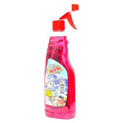 Nesrin - Oda Parfümü Bahar Kokulu Pembe 500 ML (1)