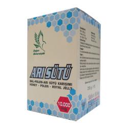 Doğan - Bal Polen Arı Sütü Karışımı Normal Doz 10000Mg (1)