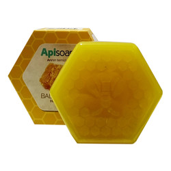 Apiplus+ - Ballı Sabun 120 Gr (1)