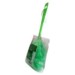 Nascita - Banyo Duş Lifi Saplı Yeşil Görseli