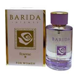 Rosense - Barida Bayan Parfüm 100 ML Görseli