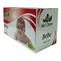 Bebe Bitki Çayı 20 Süzen Poşet - Thumbnail