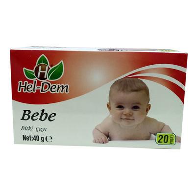 Bebe Bitki Çayı 20 Süzen Pşt