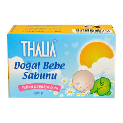 Bebe Sabunu Papatyalı 125Gr