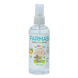 Bebek Yağı Ferahlatıcı 115 ML - Thumbnail
