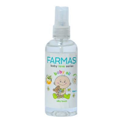 Bebek Yağı Ferahlatıcı 115 ML