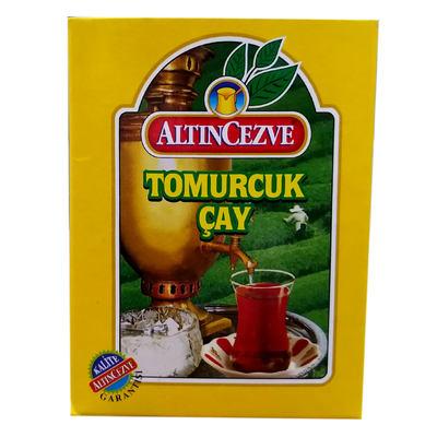 Bergamot Aromalı Tomurcuk Çay 100 Gr