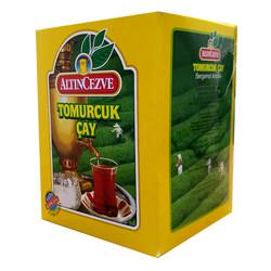 Altıncezve - Bergamot Aromalı Tomurcuk Çay 100 Gr Görseli