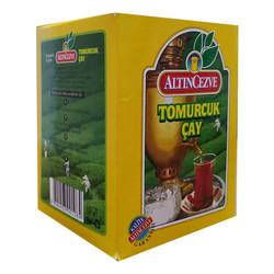 Bergamot Aromalı Tomurcuk Çay 100 Gr - Thumbnail