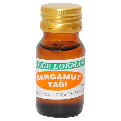Bergamot Yağı 20 cc