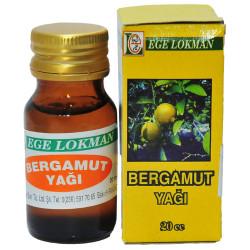 Bergamot Yağı 20 cc - Thumbnail