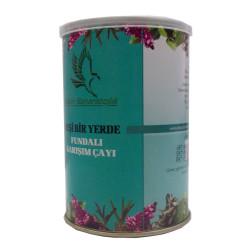 Doğan - Beşi Bir Yerde Çay 100 Gr Teneke Kutu (1)
