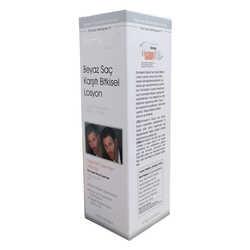 Beyaz Saç Karşıtı Bitkisel Losyon 200 ML - Thumbnail