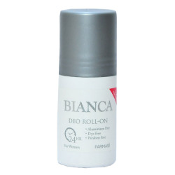 Bianca Deo Roll-On For Women 50 ML - Thumbnail