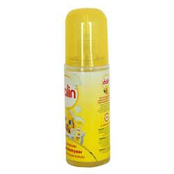 Bıcı Bıcı Kokusu Bebek Kolonyası Klasik Dalin Şampuan Kokusu 65 Derece 150 ML - Thumbnail