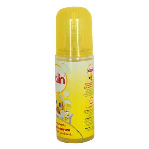 Bıcı Bıcı Kokusu Bebek Kolonyası Klasik Dalin Şampuan Kokusu 65 Derece 150 ML