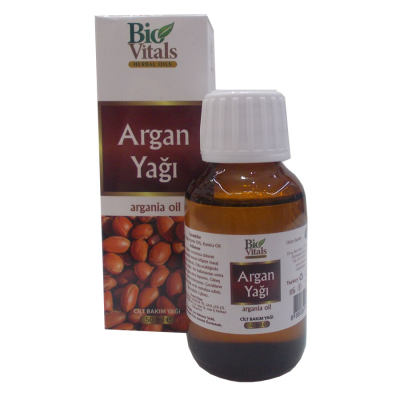 Argan Yağı 50ML