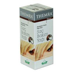 Bitkisel Hindistan Cevizi Yağı Özlü Permalı ve Boyalı Saç Bakım Yağı 100 cc - Thumbnail