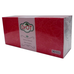 Drot - Bitkisel Karışık Form Çayı 30 Süzen Pşt (1)