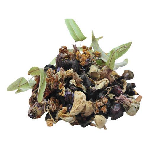 Bitkisel Karışık Osmanlı Çayı Kış Çayı 500 Gr Paket