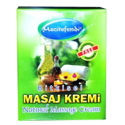 Bitkisel Masaj Kremi 175 ML - Thumbnail