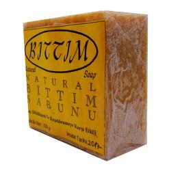 Natural Soap - Bıttım Sabunu Dökme Tkrb.70-100Gr Görseli