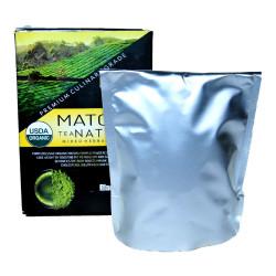Matcha Natural Çayı 100Gr - Thumbnail