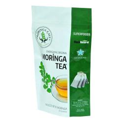 BlackNatural - Moringa Çayı 20 Süzen Poşet Görseli
