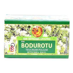 Bodurotu Bitki Çayı 20 Süzen Poşet - Thumbnail