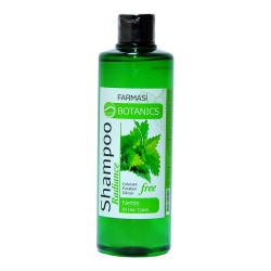 Botanics Isırgan Özlü Şampuan 500 ML - Thumbnail