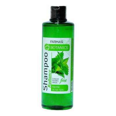 Botanics Isırgan Özlü Şampuan 500 ML