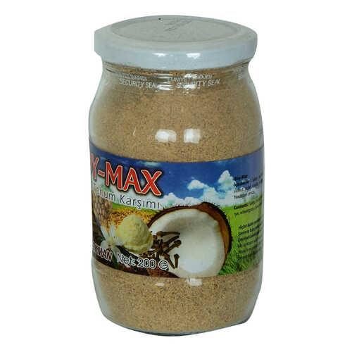 Boymax Bitkisel Tohum Karışımı 200 Gr