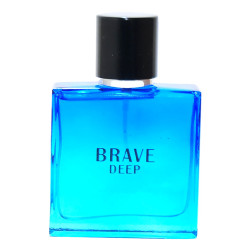 Brave Deep Edp Parfüm For Men 60 ML - Thumbnail