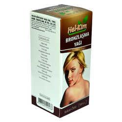 Bronzlaşma Yağı Doğal Kakao Yağı Özlü 100 cc - Thumbnail