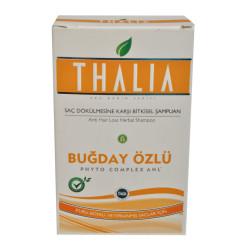 Buğday Özlü Saç Dökülmesine Karşı Kuru Boyalı ve Yıpranmış Saçlar Şampuanı 300 ML - Thumbnail