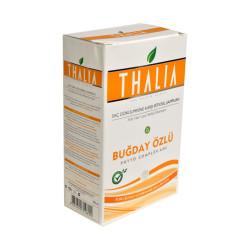Thalia - Buğday Özlü Saç Dökülmesine Karşı Kuru Boyalı ve Yıpranmış Saçlar Şampuanı 300 ML (1)