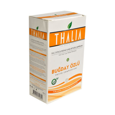 Buğday Şampuanı 300ML