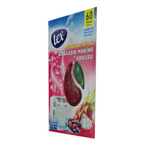 Bulaşık Makine Kokusu Meyve Aromalı 60 Yıkama 8 ML