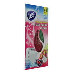 Bulaşık Makine Kokusu Meyve Aromalı 60 Yıkama 8 ML - Thumbnail