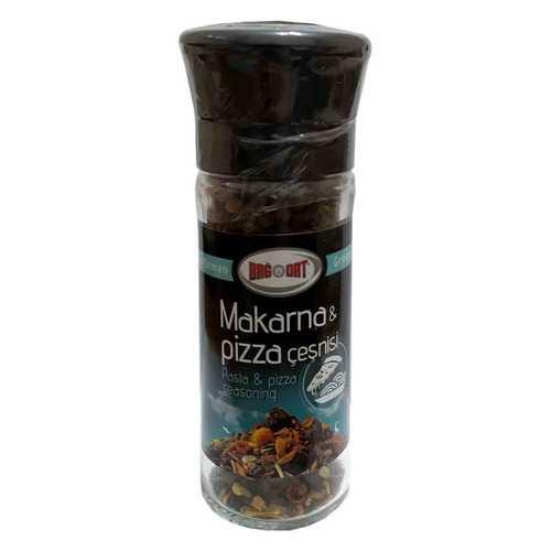 Cam Değirmenli Makarna ve Pizza Çeşnisi Karışık Baharat 50 Gr