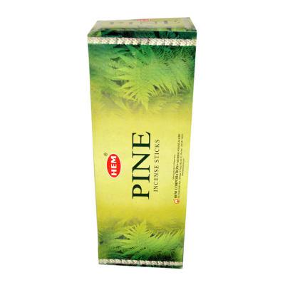 Çam Kokulu 20 Çubuk Tütsü - Pine