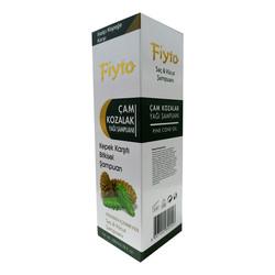 Çam Kozalak Yağı Şampuanı 200 ML - Thumbnail
