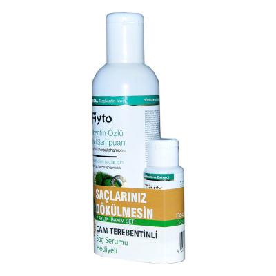 Çam Terebentin Özlü Şampuan 500 ML