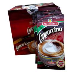 Altıncezve - Cappuccino Classic Tek İçimlik İçecek Tozu 15 Gr X 20 Pkt Görseli