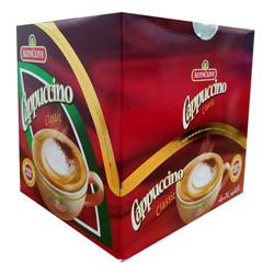 Cappuccino Classic Tek İçimlik İçecek Tozu 15 Gr X 20 Pkt - Thumbnail