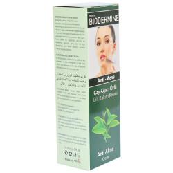 Biodermine - Çay Ağacı Özlü Cilt Bakım Kremi 75 ML Görseli