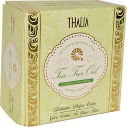 Thalia - Çay Ağacı Yağı Sabunu 150 Gr Görseli