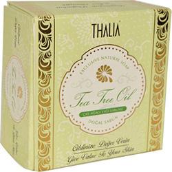 Çay Ağacı Yağı Sabunu 150Gr