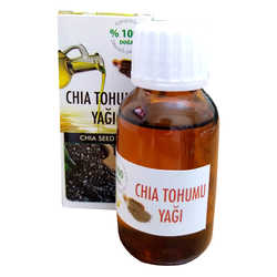 Tabiat Market - Chia Tohumu Yağı 50 ML Görseli