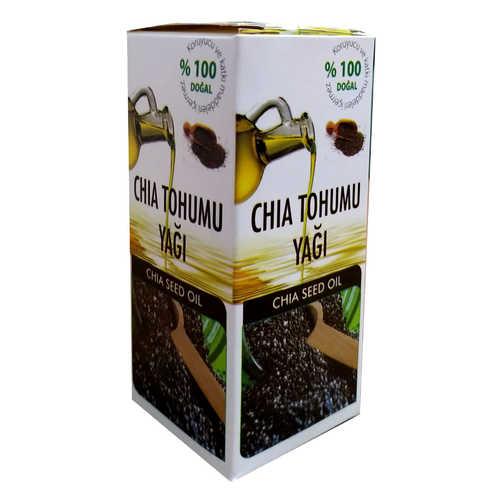 Chia Tohumu Yağı 50 ML